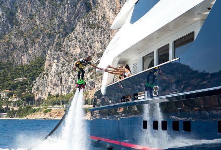 Yacht Fun