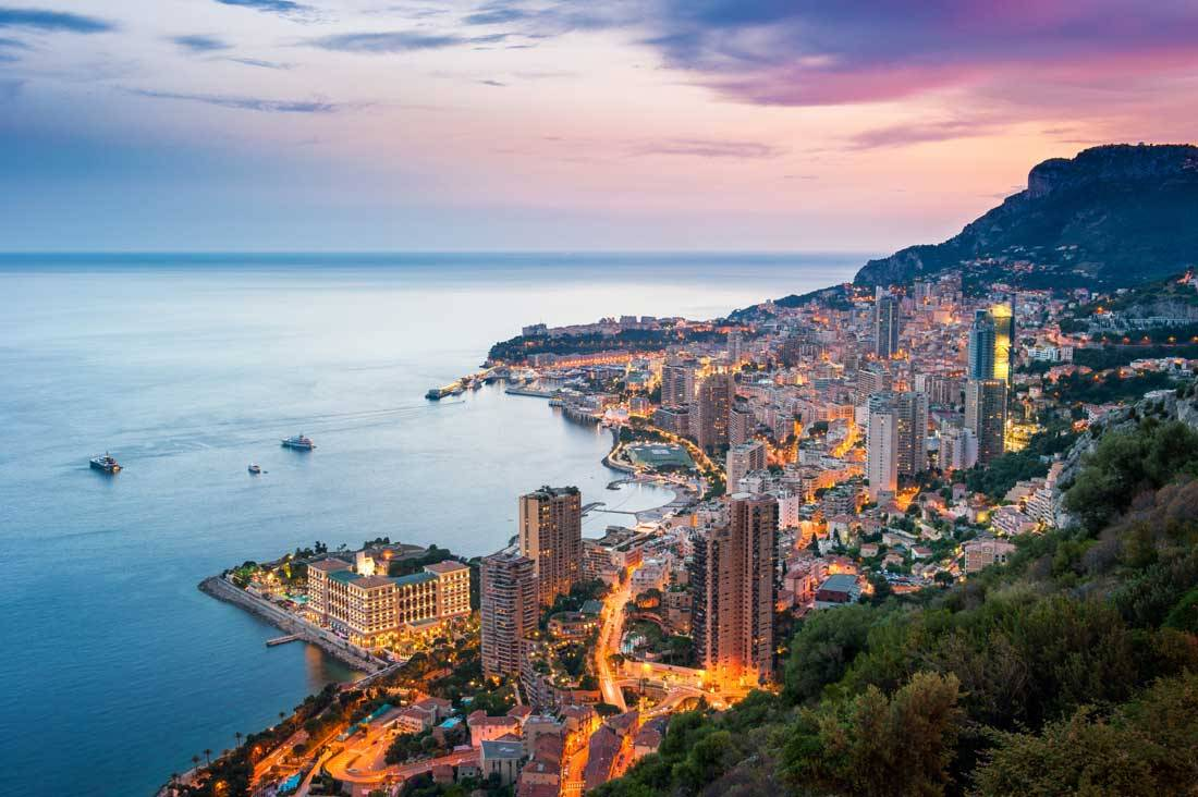 Featured Image Monaco
